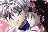 【HunterXHunter】奇